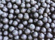 New Type Of High Efficiency Alloy Forging Steel Balls