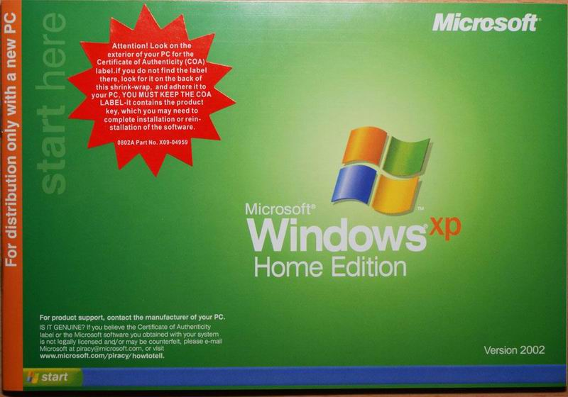 Download windows xp home edition sp3 iso.