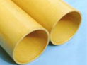 Epoxy Rod and Tube Fabric Laminated