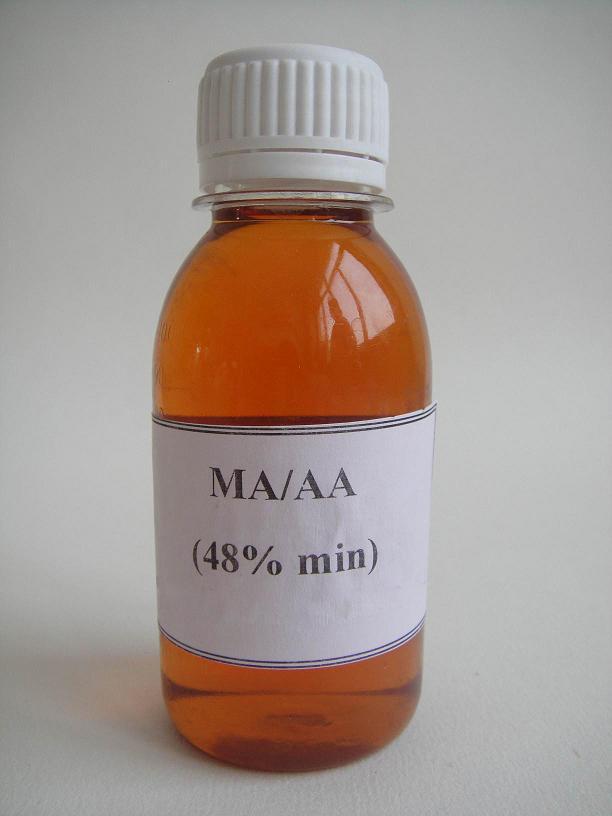 (MA/AA) Copolymer of Maleic and Acrylic Acid