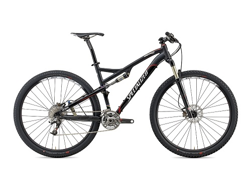 Specialized Epic Marathon 29 2010 Bike