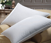 Wholesale Washed White Grey Goose Duck Feather Down Pillow