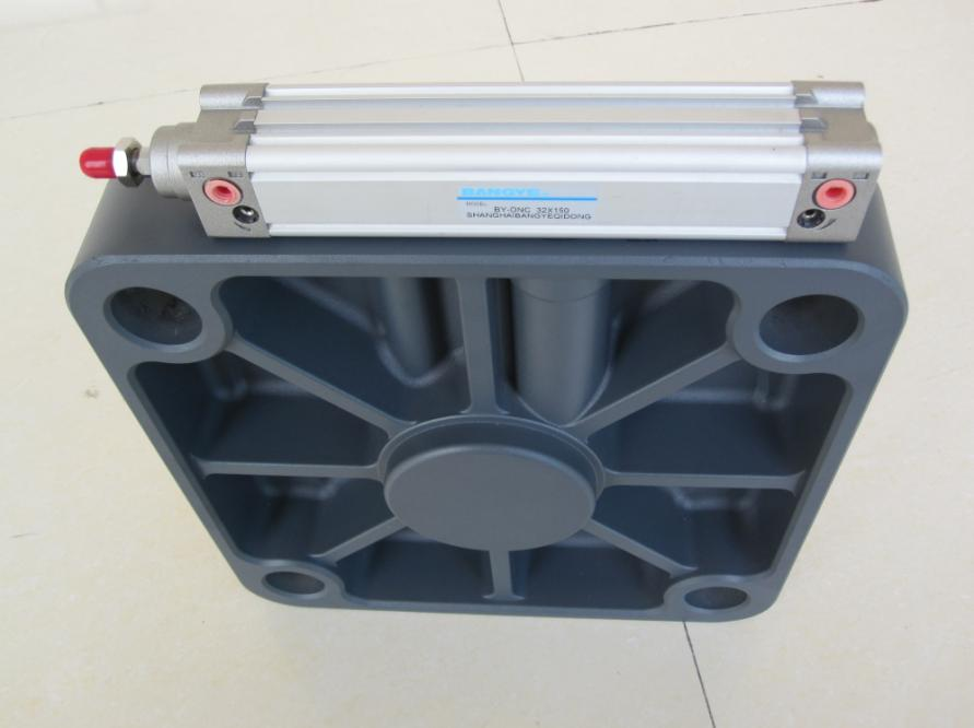 pneumatic cylinder kits(pneumatic component) cylinder cover