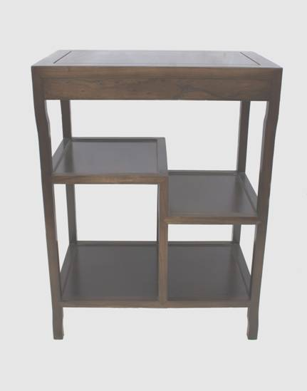 Polyhedral desk
