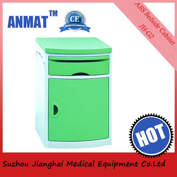 Hospital ABS Beside Cabinet