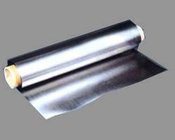 flexible graphite sheet in rolls