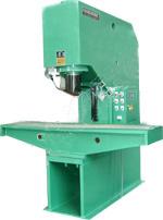 YW41 series hydraulic stretcher