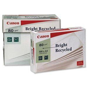 Canon A4 Copy Paper