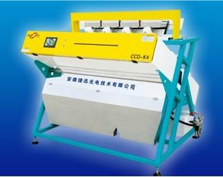 color sortex machine
