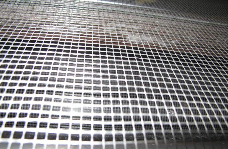 fiberglass alkali-resistant mesh
