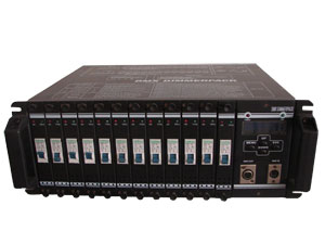 dmx dimmer,dimmer switches,12 Channel Digital Dimming Pack