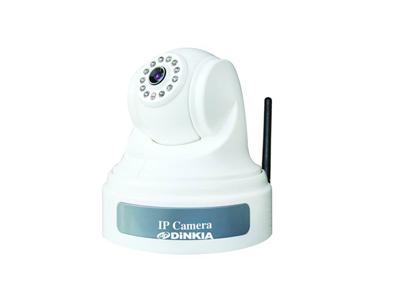 20M IR Pan-tilt Wireless IP CCD camera (DS-IPD03W) ,CCD IP ...