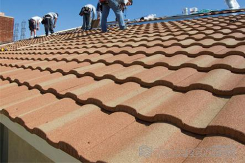Superior Quality Terracotta Roof Tiles