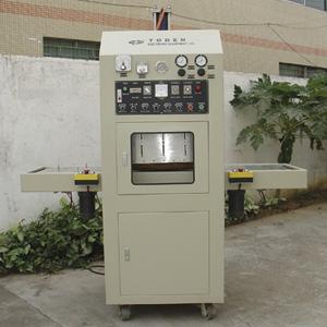 blister welding machine