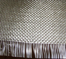 Woven Roving