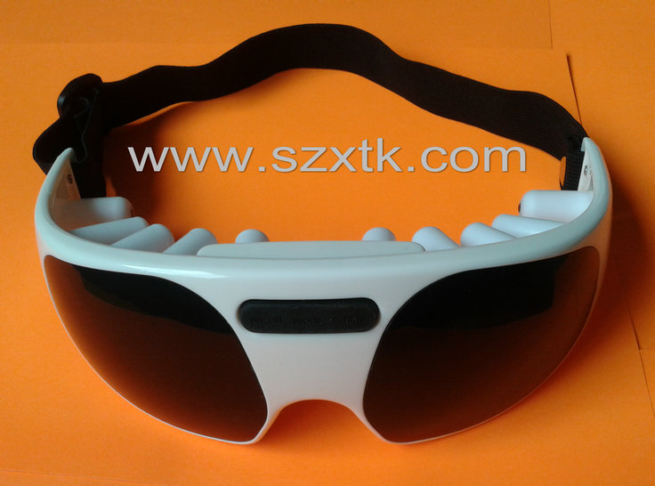 Eye Massager in Sunglasses Shape