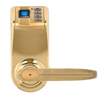 fingerprint lock(HF-LA9)