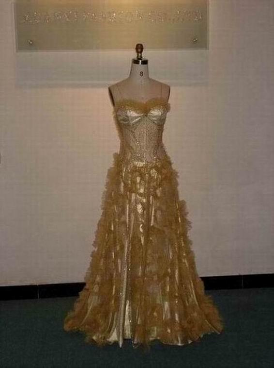 evening dress Bill2026