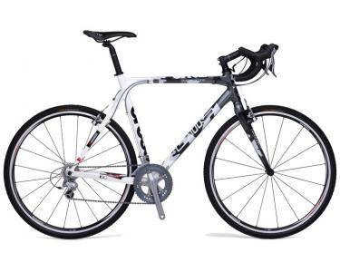 BMC Cross Machine CX02 2010 Cyclo Cross Bike