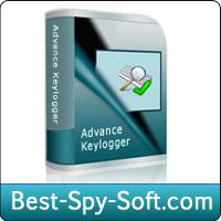 Advance Keylogger Software