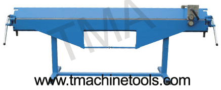 Brake & Shear Machine