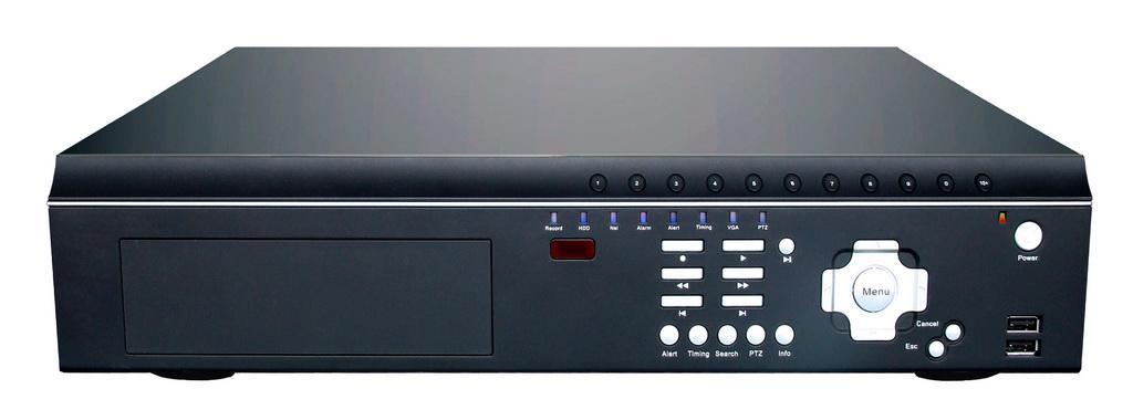 DVR 8716H