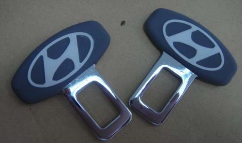 safety seat belt buckle