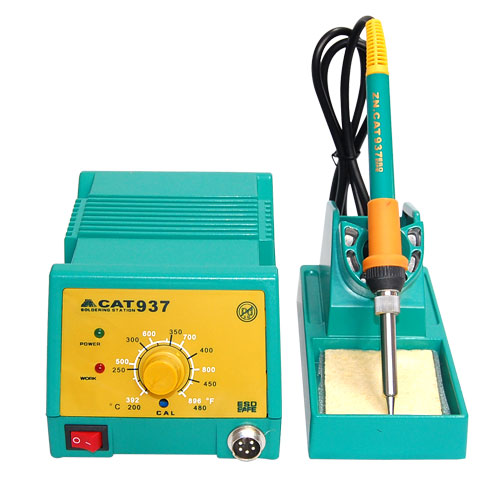 ZHINENG 937 Antistatic Lead-free Electric Welding Equipment