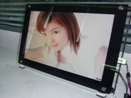 19.0inch digital picture frame