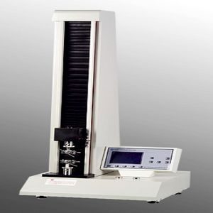GBH Electronic tensile tester,films tensile tester, plastics