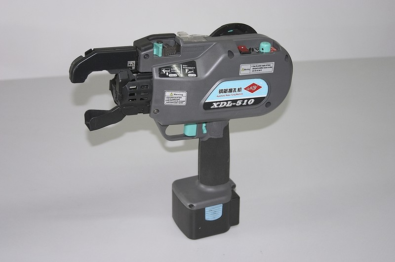 powered battery handheld steel tier