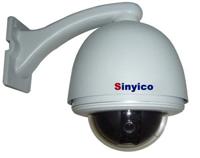 speed dome camera ,Speed dome camera