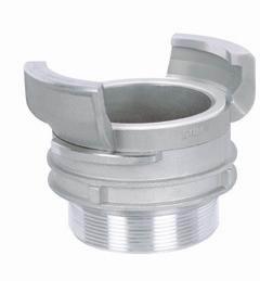 Aluminum Guillemin Couplings