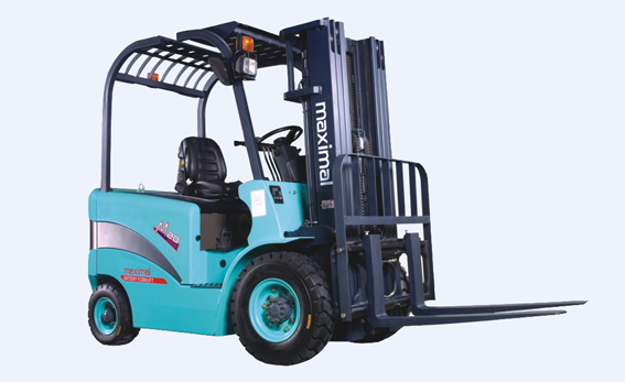 1.0-3.5T diesel forklift