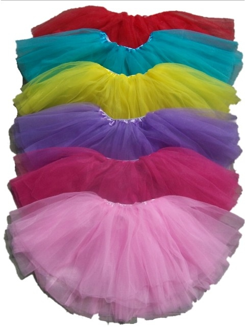Wholesale Tutus for fun runs, babies, girls, teens and adults. For fun run tutus, costume, dance, or running. High Quality tutus and pettiskirts at The Hair Bow Company.