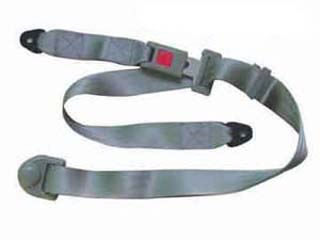 Three-point Type Safety Seat Belt