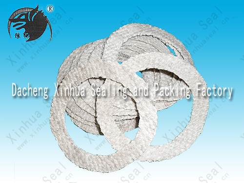 XHC-1026 ceramic fiber gasket