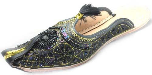 Sell Ethnic Footwear Of Jaipur Mojari Nagra Khussa Jooti