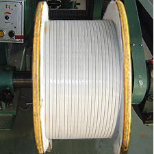 nomex paper wrapped wire