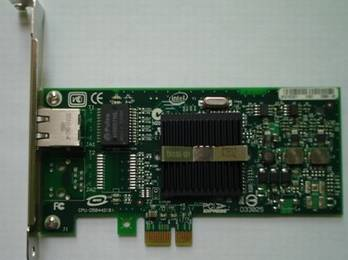 Intel PRO/ MT Dual Port Server Adapter Product Specifications
