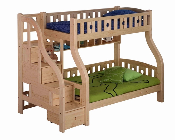 Bunk Beds Kids Bed