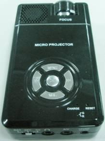 Micro projector led mp4 portable projector led mobile ph for Mirror micro projector