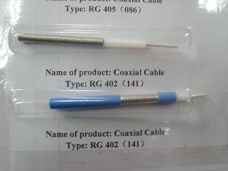 Rg 402 Cable Cable