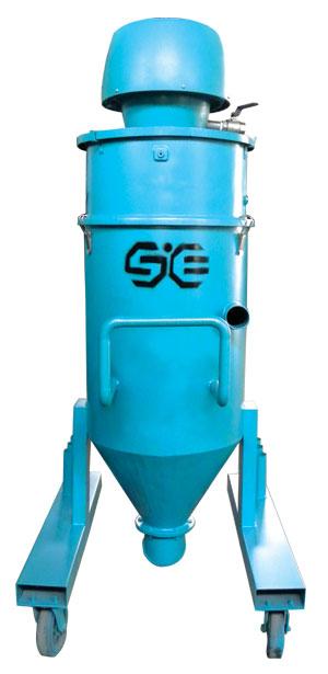 Sand Recovery Machine