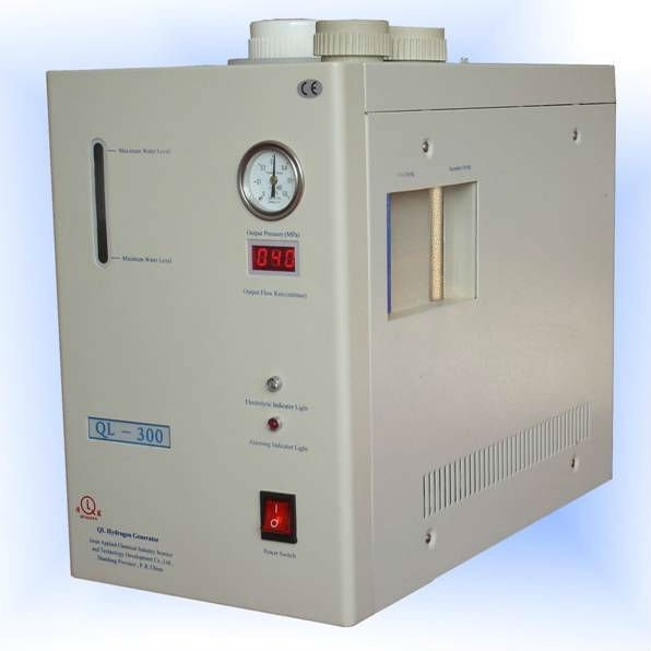 99.999% purity hydrogen generator price QL300