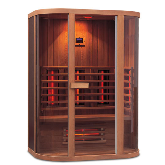 R04-K71 far Infrared Sauna