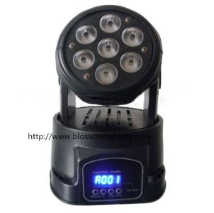 4 In 1 Led Moving Head light BS-1003