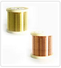 Yellow Brass Wire - C2600, C2700