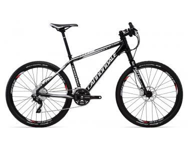 Cannondale Flash 3 2012 Mountain Bike