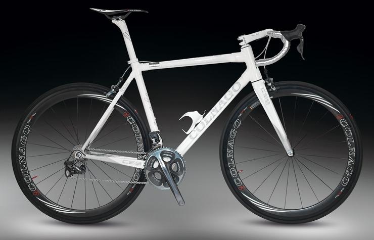 Colnago C59 Limited Edition Di2 Bike